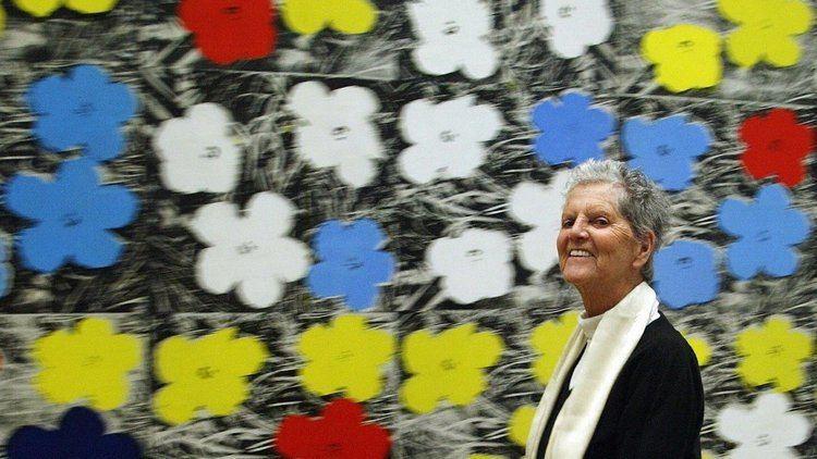 Elaine Sturtevant Elaine Sturtevant Who Borrowed Others39 Work Artfully Is