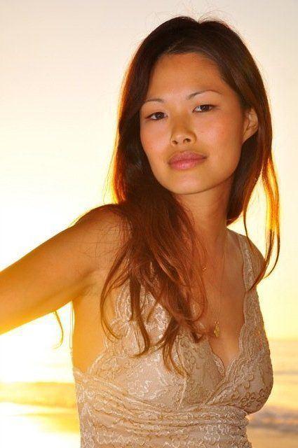 Elaine Tan Elaine Tan lt3 Exotic BeautyActress Excellantium lt3 on