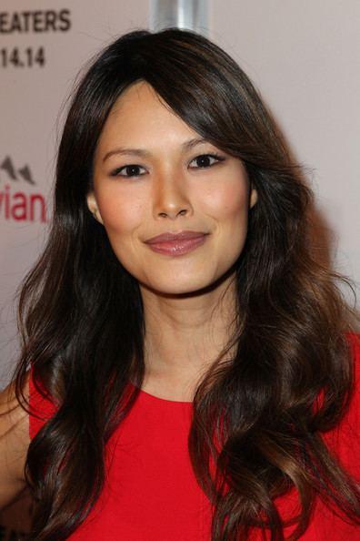 Elaine Tan Elaine Tan Pictures Premiere Of Relativity Studios And