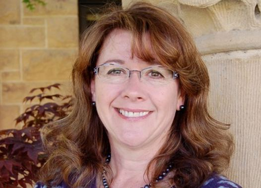 Elaine Treharne Stanford Professor of English Elaine Treharne named CESTAs new
