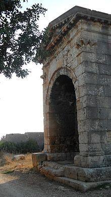 Elaiussa Sebaste httpsuploadwikimediaorgwikipediacommonsthu