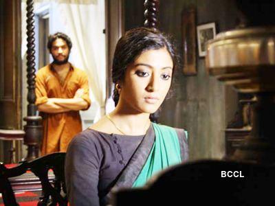Elar Char Adhyay A still from the Bengali movie Elar Char Adhyay
