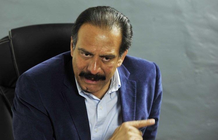 Elías Moreno Brizuela Amenazan a candidatos de la plantilla de Moreno Brizuela e