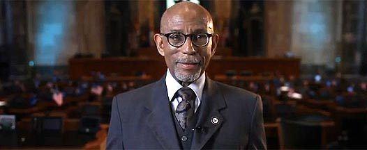 Elbert Guillory MAKE IT VIRAL Black Louisiana Senator Elbert Guillory explains why