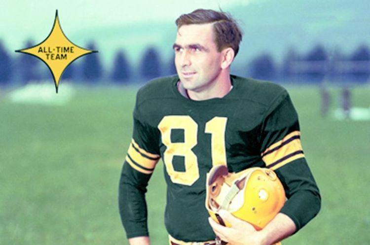 Elbie Nickel MAYNARD McKell39s Elbie Nickel became a Steelers legend