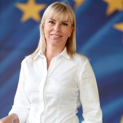 Elżbieta Bieńkowska Elbieta Biekowska EBienkowskaEU Twitter