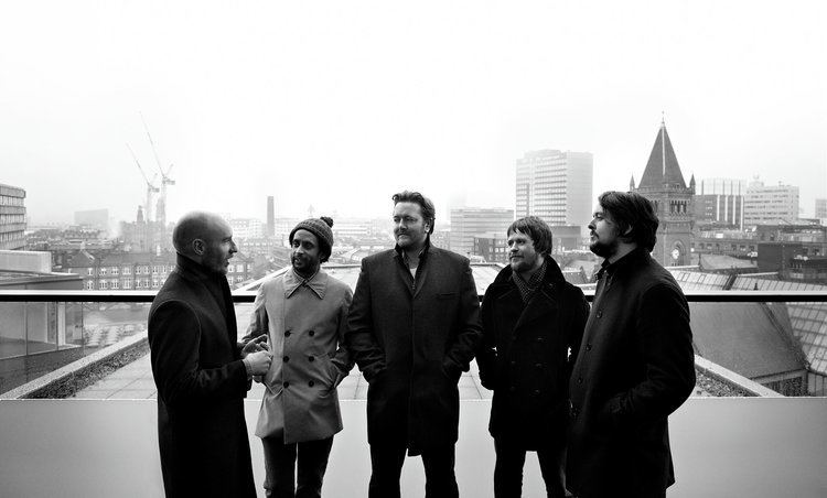 Elbow (band) Elbow The Take Off And Landing Of Everything Review Lyrically