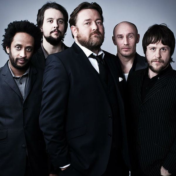 Elbow (band) Elbow part ways with drummer Richard Jupp Gigwise