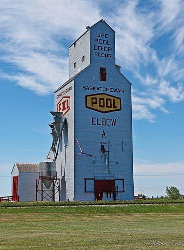 Elbow, Saskatchewan Flickriver Most interesting photos from Elbow Saskatchewan Canada