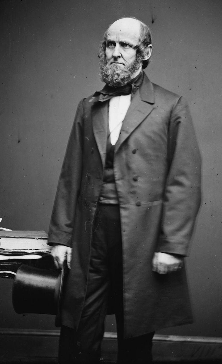 Elbridge G. Spaulding