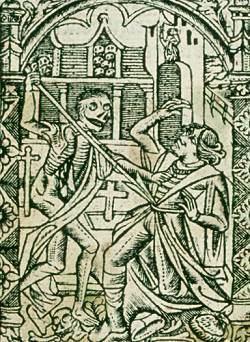 Elckerlijc literatuurgeschiedenisnl de middeleeuwen