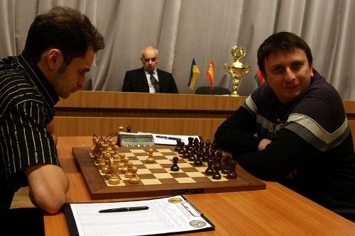 Eldar Gasanov Eldar Gasanov chess games and profile ChessDBcom