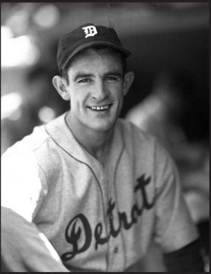 Elden Auker Elden Auker Society for American Baseball Research