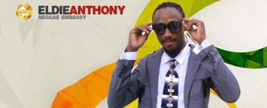 Eldie Anthony Eldie Anthony Embassy Publishing
