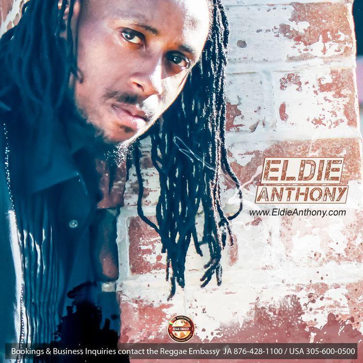 Eldie Anthony wwwmusicsubmitcombandimagefiles105115EldieAn