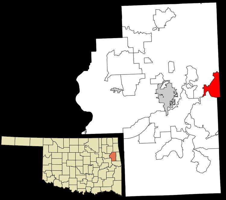 Eldon, Oklahoma
