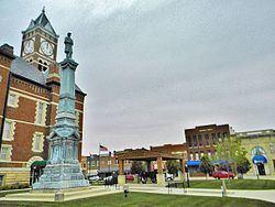 Eldora, Iowa httpsuploadwikimediaorgwikipediacommonsthu