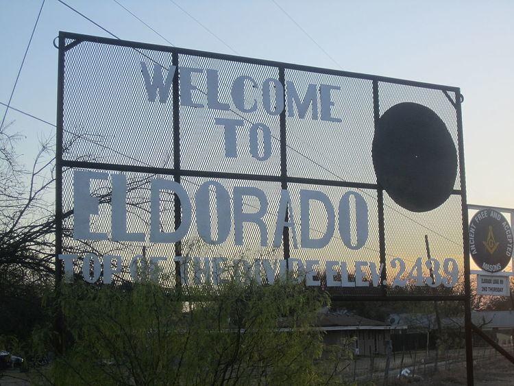 Eldorado, Texas