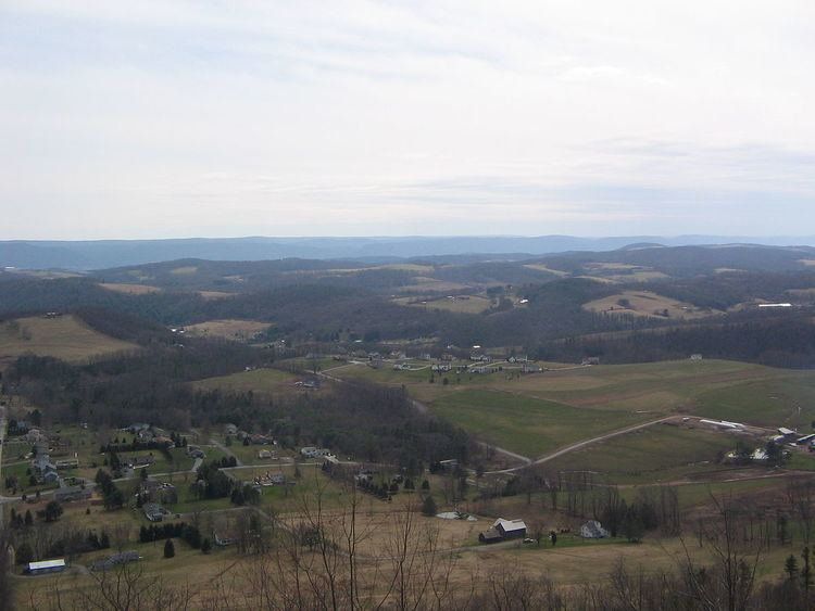 Eldred Township, Lycoming County, Pennsylvania