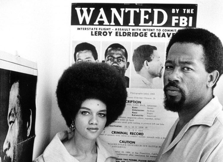 Eldridge Cleaver, Black Panther httpsiytimgcomviL32ggo00r70maxresdefaultjpg