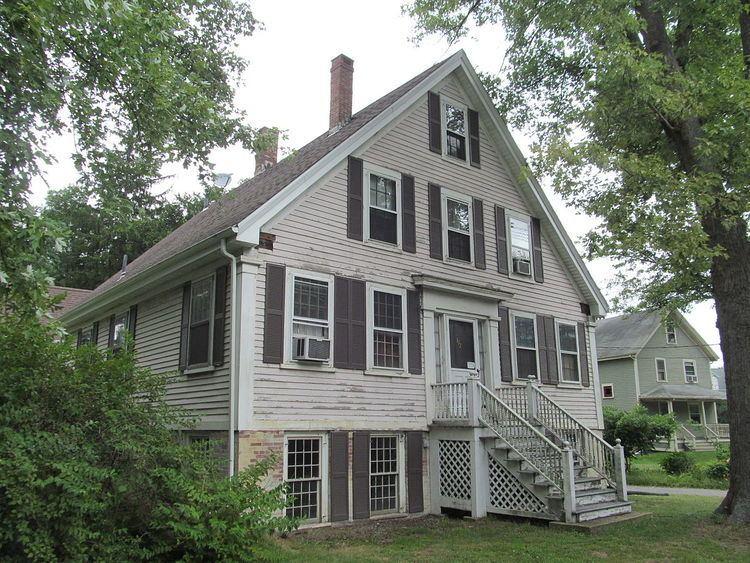 Eldridge House