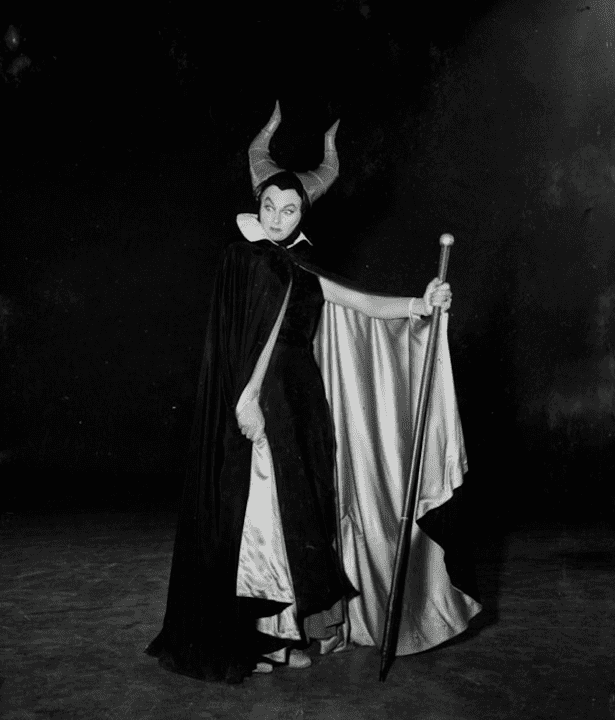 Eleanor Audley Meet Eleanor Audley the Original 39Maleficent39 The Wire