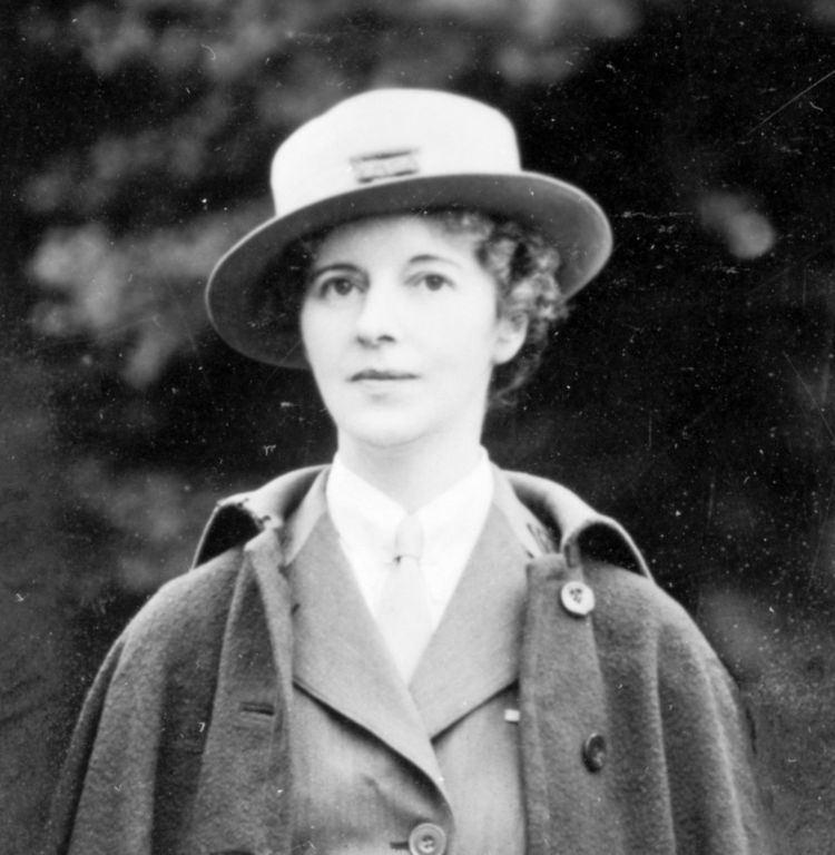 Eleanor Butler Alexander-Roosevelt