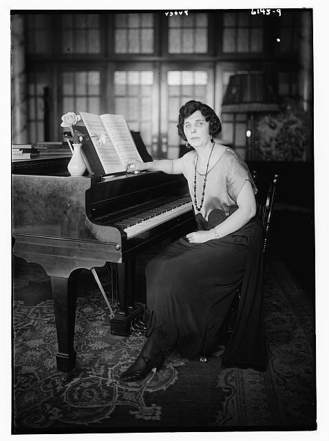 Eleanor Everest Freer