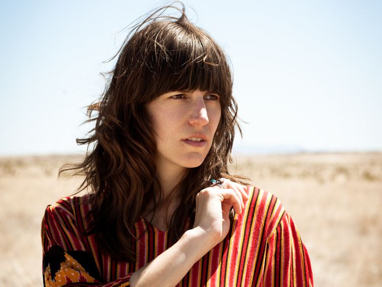 Eleanor Friedberger Eleanor Friedberger Unashamed Of Her Favorite Sounds WUNC