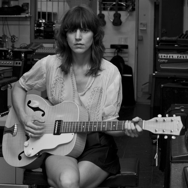 Eleanor Friedberger Eleanor Friedberger proves she39s no gimmick with 3970s