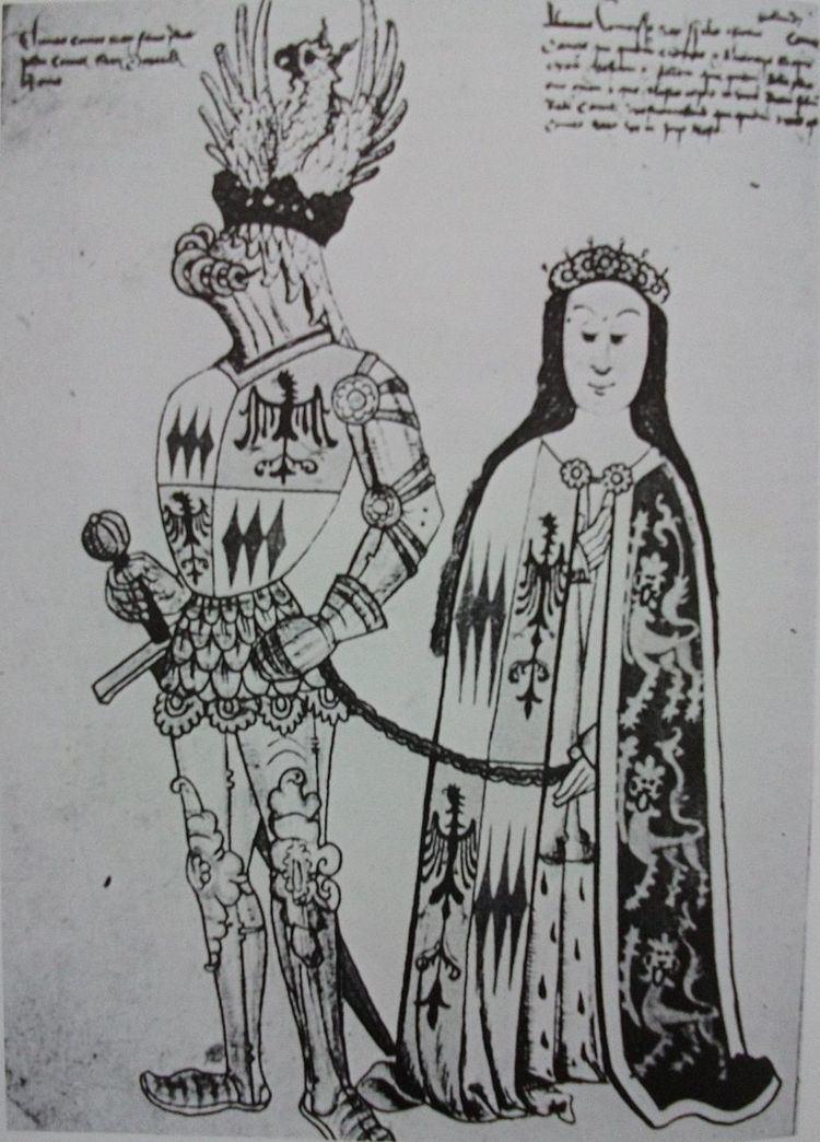 Eleanor Holland, Countess of Salisbury