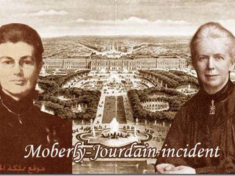 Eleanor Jourdain THE MOBERLYJOURDAIN INCIDENT on Vimeo