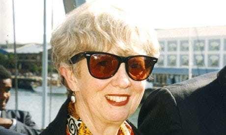 Eleanor Kasrils Eleanor Kasrils obituary World news The Guardian