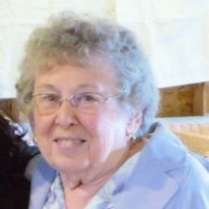 Eleanor Myers Eleanor Myers Obituary Southgate Michigan Trenton Chapel