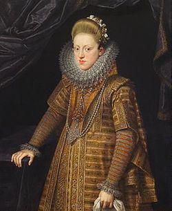 Eleanor of Austria Archduchess Eleanor of Austria 15821620 Wikipedia