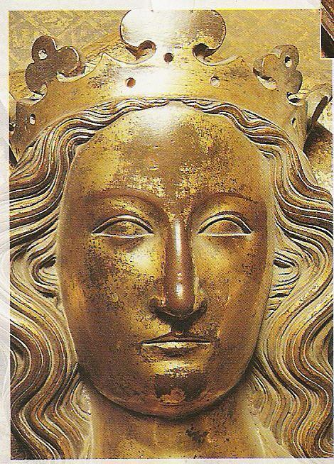 Eleanor of Castile Edward I