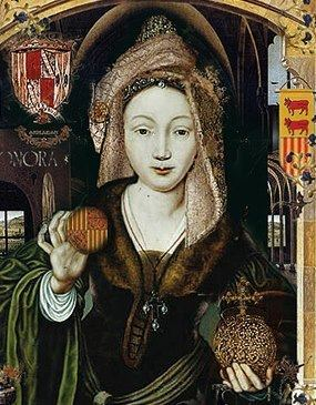 Eleanor of Navarre Queens Regnant Eleanor of Navarre History of Royal Women