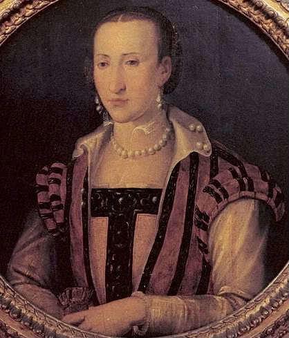 Eleanor of Toledo Eleanor of Toledos wardrobe unlocked Part one Hathaways