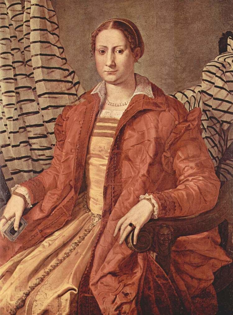 Eleanor of Toledo artworks tagged quoteleanoroftoledoquot WikiArtorg