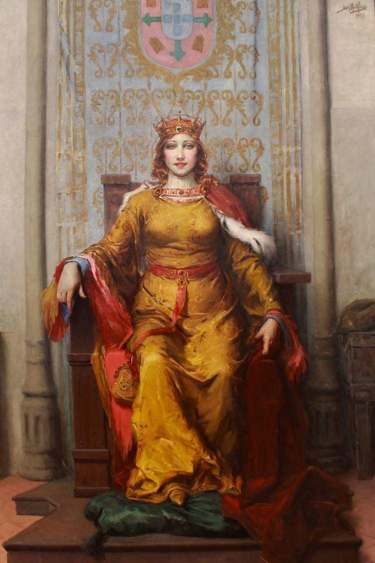 Eleanor of Viseu