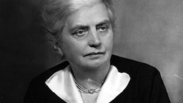 Eleanor Rathbone 70th Anniversary Commemorative Events for Eleanor Rathbone