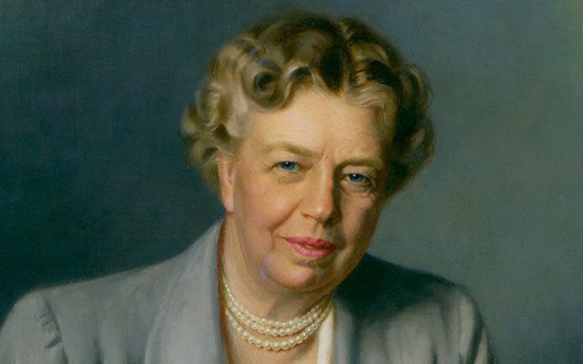 Eleanor Roosevelt First Lady Eleanor Roosevelt CSPAN First Ladies