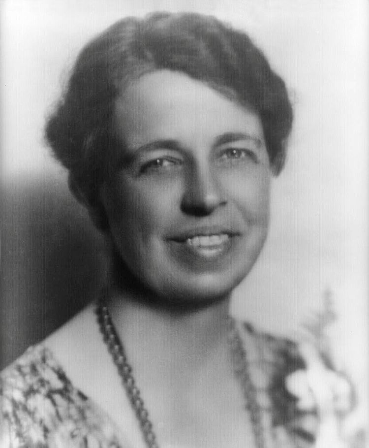 Eleanor Roosevelt Lorena Hickok Wikipedia the free encyclopedia