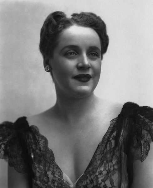 Eleanor Steber Remembering Eleanor Steber Houghton Library Blog