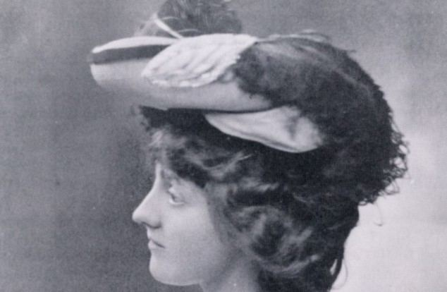 Eleanor Thornton Agony and the Ecstasy The great RollsRoyce love story