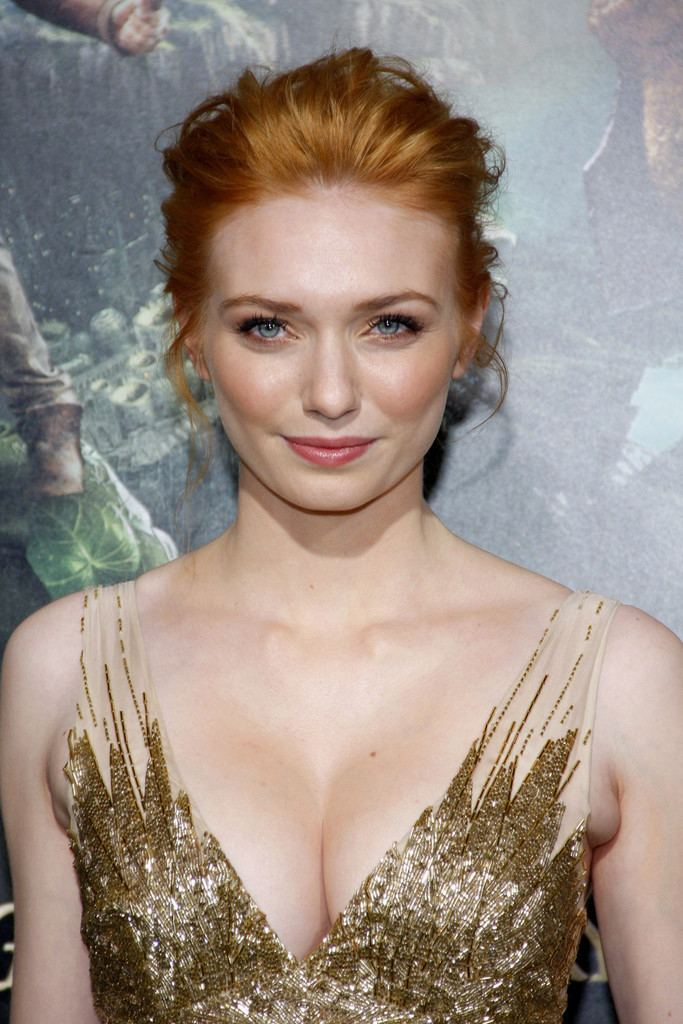 Eleanor Tomlinson Eleanor Tomlinson Photos 39Jack The Giant Slayer