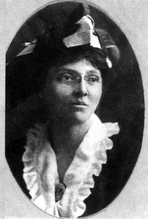 Eleanora Knopf