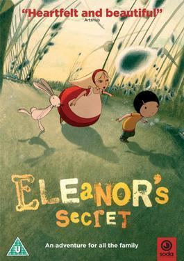 Eleanor's Secret httpsuploadwikimediaorgwikipediaen995Ele