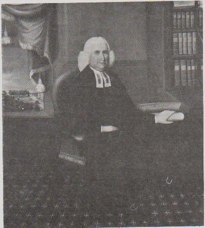 Eleazar Wheelock Biography of Dr Eleazar Wheelock