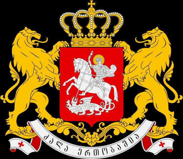 Elections in Georgia (country)
